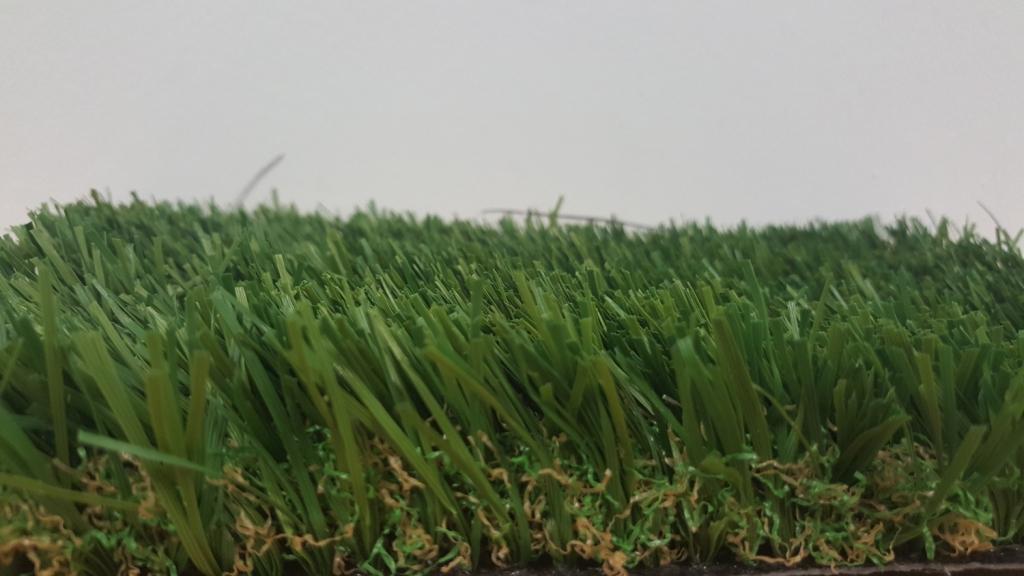 Summer Green Artificial Grass