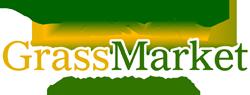 Grass Market Logo